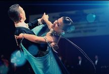 Ballroom Competitions - Picture Perfect / Any style of Ballroom Dance Competition.  -All photos re-pinned from others & web searches. Images may be subject to copyright.