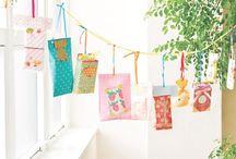 Bijzondere decoratie kinderfeestjes / Een bijzonder kinderfeestje ziet er natuurlijk superfeestelijk uit. Hier vind je leuke, makkelijke en grappige decoraties voor kinderfeestje / by Wis en Waarachtig