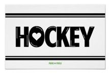 Sports - Hockey / Anything & everything related to the greatest game on Earth! / by Brooksyne Duchi
