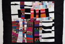 Funky Wonky Quilts / making quilts