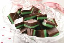 Candy / Homemade candy pinned for beauty and yummy-ness