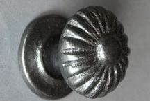 Cabinet Knobs / Interesting & unique cabinet knobs / by Yester Home | Traditional Ironmongery