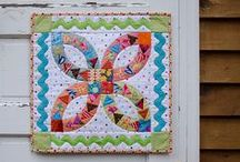 Small or Mini Quilts
