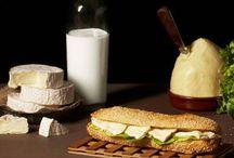 Sandwiches / by kmm