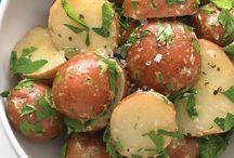 Potatoes / by kmm