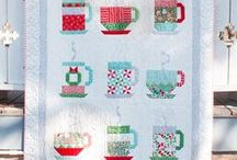 Making Quilts: Tutorials & Patterns / Lessons or descriptions of quilt patterns.