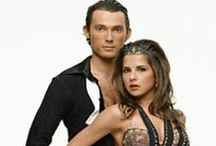 """DWTS Season 1 / Photos from season 1 of """"Dancing With The Stars"""" -All photos re-pinned from others & web searches. Images may be subject to copyright."""