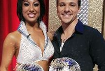 """DWTS Season 2 / Photos from season 2 of """"Dancing With The Stars"""" -All photos re-pinned from others & web searches. Images may be subject to copyright."""