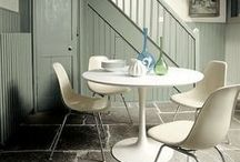 Docksta docksta gimme the news / The only kitchen table you will ever want or need. IKEA's Docksta!    Read more here: http://bit.ly/1COOefV