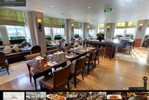 Best virtual tours of London restaurants / Check out the best virtual tour collection of London's top restaurants