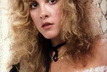 Stevie Nicks / So beautiful & talented / by Patti DuBois