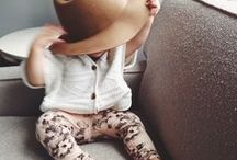 I Heart MiniFashion / Fashionable and cute baby and toddler clothes and outfits that I love as inspiration.