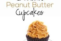 I Heart Cupcakes / Cupcakes need no description.