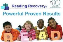 Reading Recovery / Learning to read.