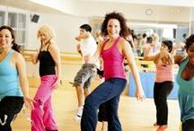 Zumba Fitness / Everything Zumba! -All photos re-pinned from others & web searches. Images may be subject to copyright.