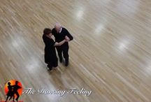 The Dancing Feeling February Showcase 2015 / A variety of dances performed at The Dancing Feeling