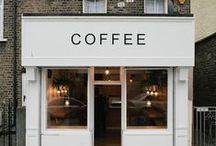 • CAFÉ •
