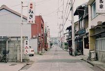 • WANDERLUST - ASIA •