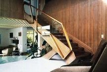 INSPIRATION : Staircases
