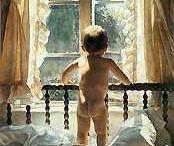 Art Steve Hanks / Paintings by Steve Hanks, now deceased.
