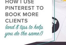 Pinterest Marketing / All eyes here on PInterest social media marketing tips, solutions, tools, inspiration.