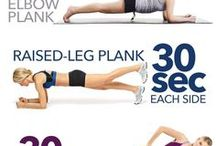 Work out & about Fitness / Workout tips and programs, post-partum workout tips, busy momma workout tips, pilates, cardio, yoga ball workouts.