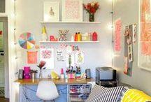 decorating / decor.  / by Bryn Tidwell