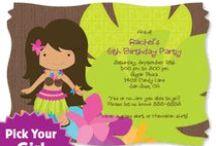 Marlie's 3rd Birthday Pre-Planning / by Teresha Freckleton-Petite