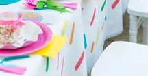 Party Ideas . Party Decor / Parties, party planning, party tablescapes, kid parties, adult parties, and more - all things PARTY!