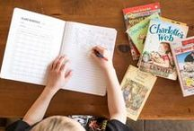 Homeschooling Ideas / A place to collect fun ideas, projects and inspiration.