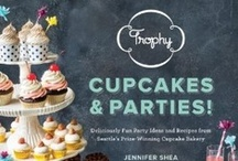 Fun Reads! / Books that inspire the Trophy Team / by Trophy Cupcakes & Party