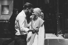 • wedding •