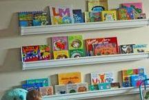 Great for Kids/ Classroom Ideas / by Jennifer Hopkins Elder