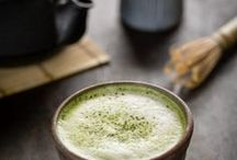 Tea Aficionado / All about teas from green, matcha, white, black, and herbal as well as accessories for all tea lovers.