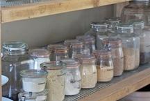 Organizing & Pantry