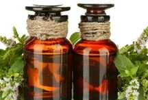 Aromatics / Aromatherapy, natural fragrances, scents, and perfumes