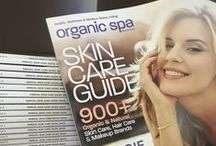 Digital Issues / Read, share, and enjoy digital issues of Organic Spa Magazine!