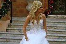 Wedding Ideas / by Margarita Newton