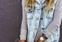 Clothing  / by Margarita Newton