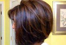 Hair / by Clorisa Van Matre