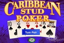 Online Video Poker Games / Video Poker provides a good introduction to real Poker, by allowing you to test your skills against your computer. And we all know computers can't bluff. / by Virgin Games