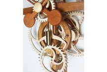 Clocks / by Jemstone