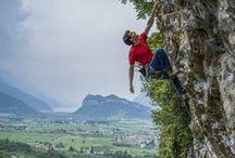 LaSpo Climbing