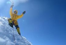 LaSpo Mountaineering