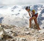 LaSpo Mountain Running