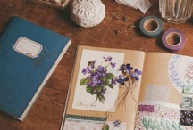 Journaling / by emzoloves