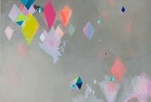 Patterns // Geometrics / by emzoloves