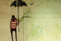 Umbrella / by emzoloves