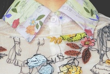 EMBROIDER // Flower / by emzoloves