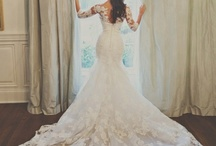 Wedding / by Corinne D'Anna